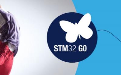 关于STM32G0将会在今年爆发吗?