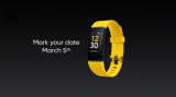 Realme展示了即將推出的智能手表