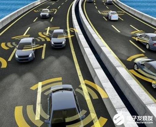 多個國家有關自動駕駛法律相繼出臺 自動駕駛又一重要里程碑即將開啟