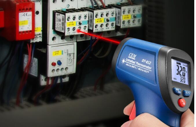 选择红外测温仪的重要参数有哪些