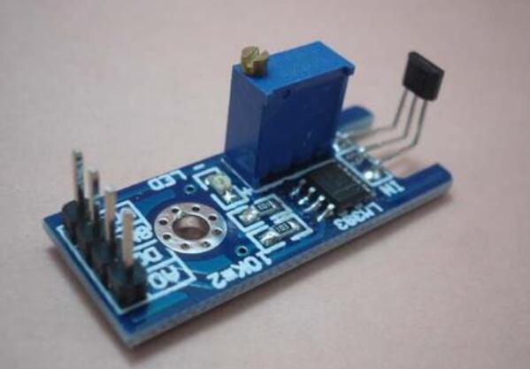 磁传感器发展的四个阶段