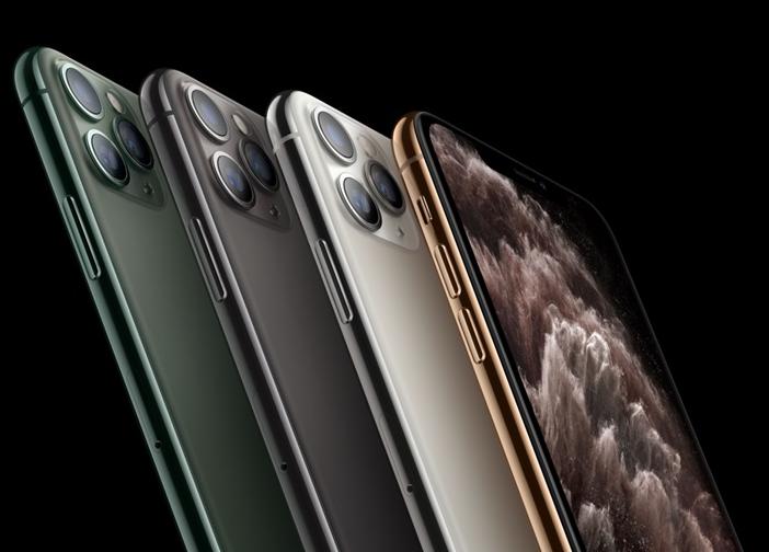 苹果iPhone 12升级需求大,将出现超级周期