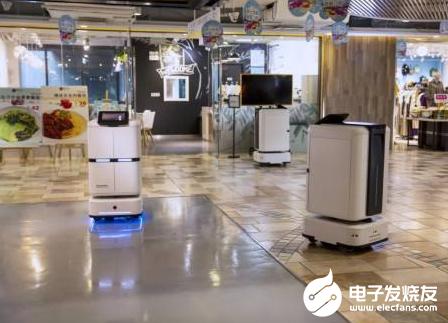 疫情过后 短时间内机器人行业将面临相对严峻的挑战