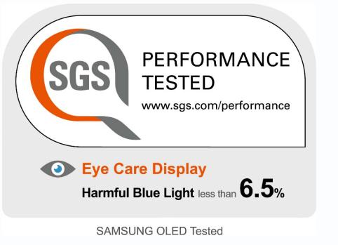 三星推出针对5G智能手机优化的OLED显示屏