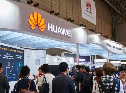 2020年华为5G智能手机的出货量优势有望进一步...