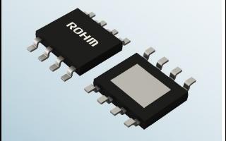 "ROHM開發出高級車載儀表盤用2.8W大輸出揚聲器放大器""BD783xxEFJ-M"""