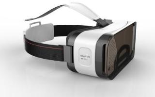 VR眼鏡的核心器件,2.6K microOLED微型顯示器