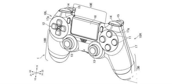 曝索尼PS5手柄或采用无线充电设计