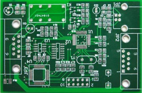 电子产品上散热片的固定方式及安装注意事项
