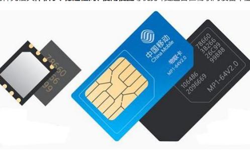 物聯網卡的定義及形態等詳細資料說明