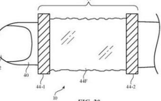 苹果发布智能指环专利,覆盖整根手指可安装拓展设备
