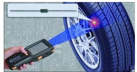 RFID电子标签植入轮胎这一项技术可靠吗