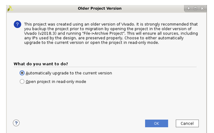 赛灵思SDK工程移植到Vitis的详细步骤