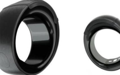苹果发布最新设计的智能戒指,其采用可扩展的设计