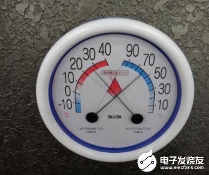 指针式温湿度计的工作原理_指针式温湿度计校准方法