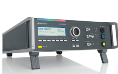 基于DDS技术的声纳信号模拟器的基本原理