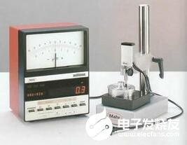 电感测微仪的设置方法