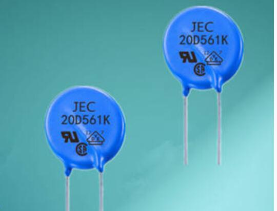 压敏电阻的应用类型