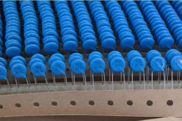 如何选择优质的安规陶瓷电容厂家