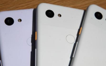Google新产品Pixel 4a即将发布,拥有...