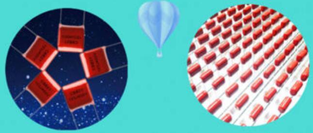 金属膜电容的内芯由什么构成