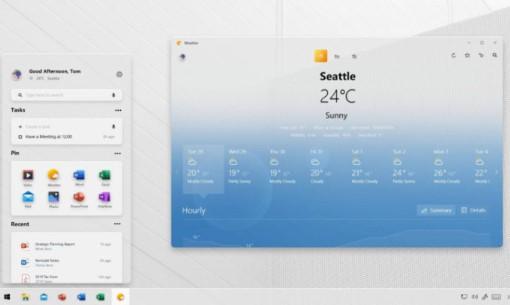 微軟Windows Core OS計劃,做到與所有設備可進行適配