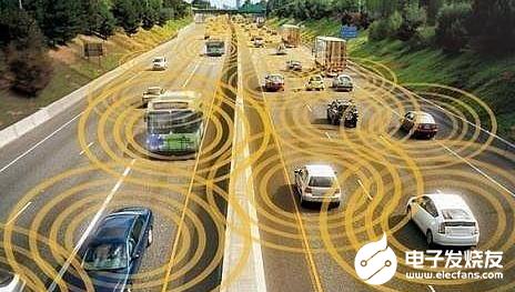 疫情之后 智能交通发展将更加完善
