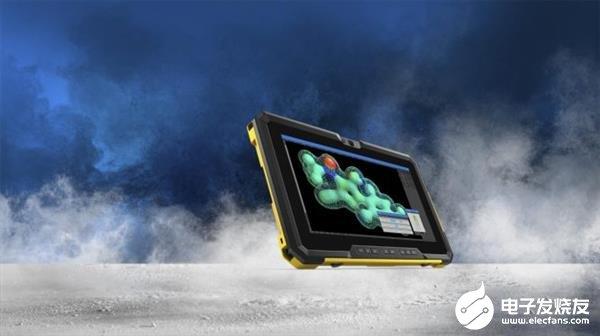 戴尔发布一款12英寸坚固型平板电脑 可帮助工作人员在恶劣环境下进行作业