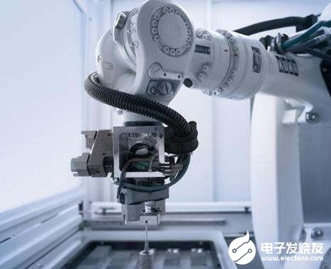 九成机器人企业复工 今年行业将加速洗牌