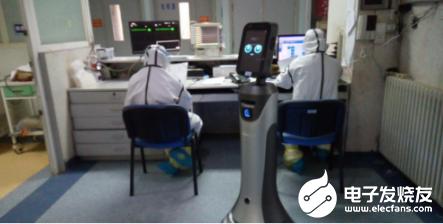 猎豹移动旗下红外测温机器人助力复工 实现非接触式高精度体温测量