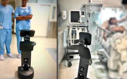 temi机器人完成新一轮融资,将进一步开拓全球市...