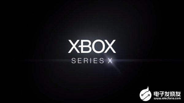 曝(pu)AMD將(jiang)演示Xbox Series X實(shi)機(ji)跑光...