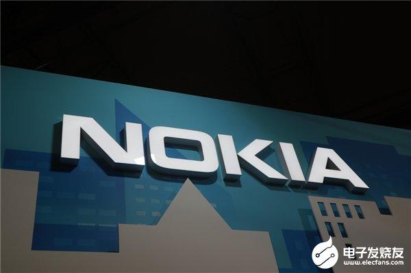 诺基亚官微宣布将于3月19日举行发布会 诺基亚首...
