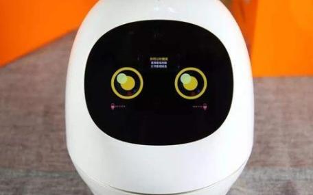 现阶段的智能早教机器人,是风口还是噱头