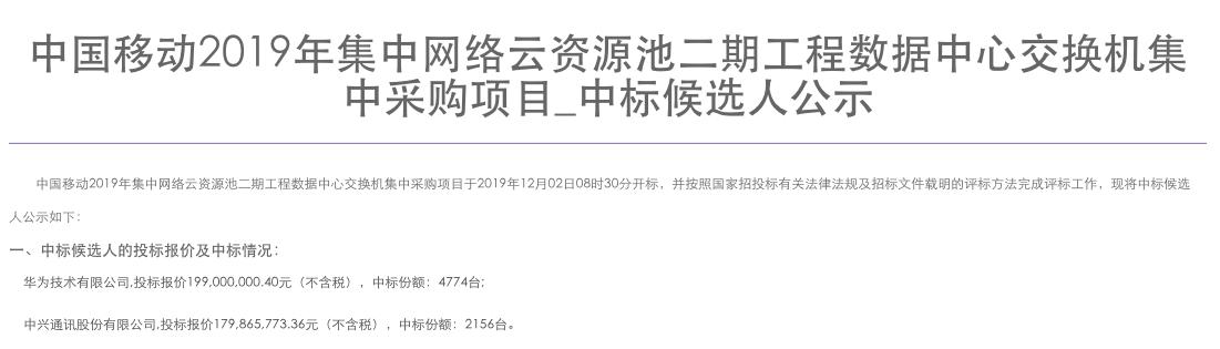 中xie)貧  劑liao)2019年(nian)二(er)期工程數據中心交huan)換(huan)..