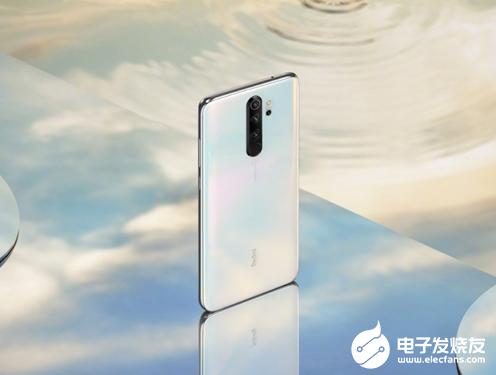 Redmi Note 8 Pro降价100 首发联发科Helio G90T芯片