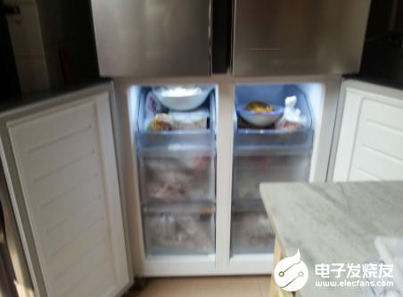 冰箱线上线下销售同跌 海尔市占率提升最快