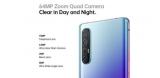 Oppo將于3月2日在印度推出Reno 3 Pro