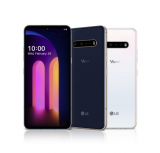 LG已將V60 ThinQ正式發布,盡管世界移動通信大會已取消