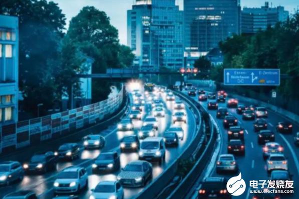 加州自动驾驶年度报告几乎也没法来衡量我们离自动驾...