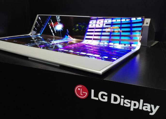 LG Display韓國手機屏幕工廠暫時關停