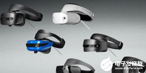 微軟并未放棄VR 從側面出擊大力發展