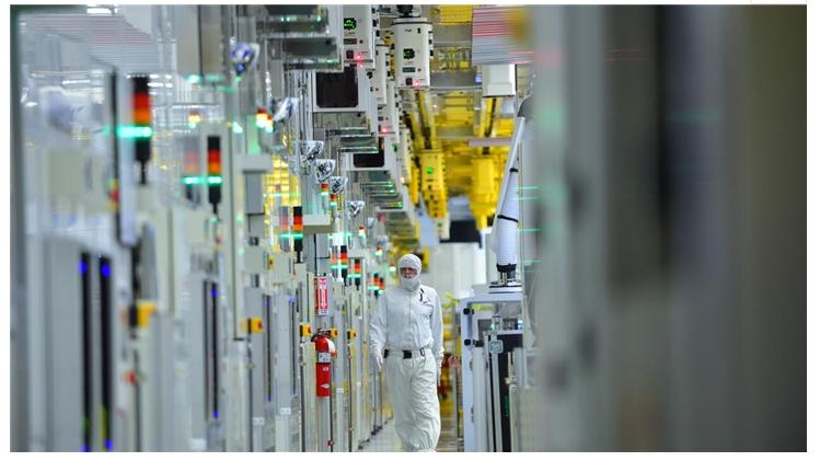 為增加14nm處理器供貨量,英特爾哥斯達黎加工廠開始重新生產