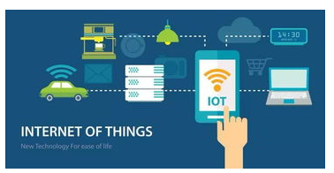 5G+窄帶物聯網將會如何助力智慧城市
