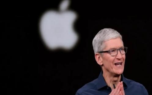 蘋果因疫情將供應鏈撤出中國?庫克表示是暫時的