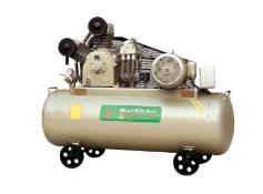 空压机加载电磁阀的作用