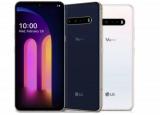 LG V60 ThinQ 5G價格和可用性