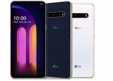 LG V60 ThinQ 5G价格和可用性