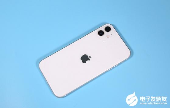 苹果的iPhone生产近期不会有明显改善 但并不受疫情的影响