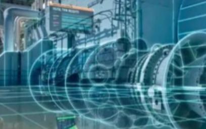 工业自动化控制中英柏斯激光测距仪的作用